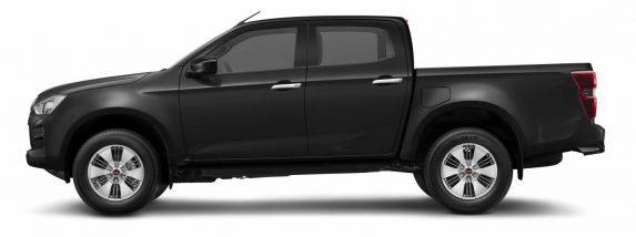 CREW N60BB Onyx Black Mica-1