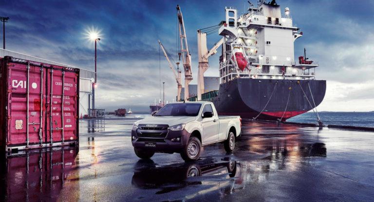 Port corporate