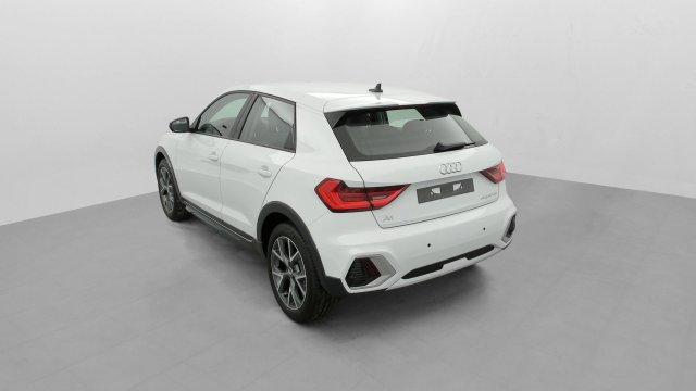 Audi A1 Citycarver – Neuf -13 Kms